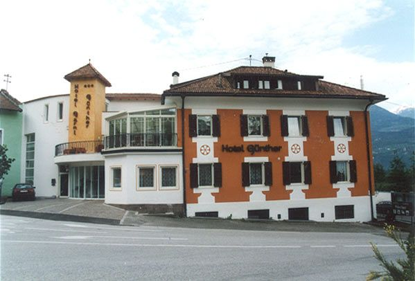 Hotel Garni Bad Wiebee Tegernsee