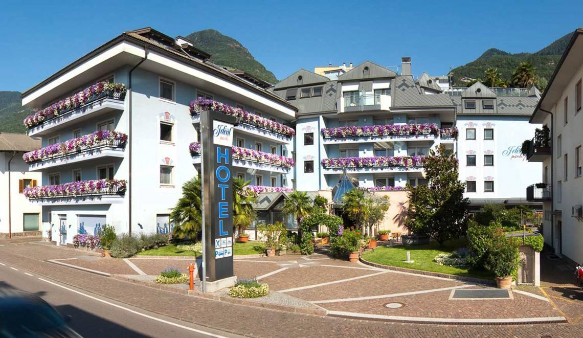 Hotel Ideal Park Bolzano