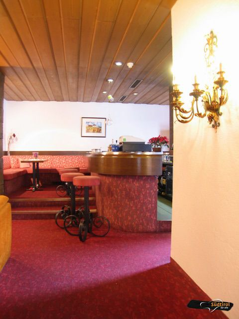 Restaurant Nahe Hotel City Central Wien
