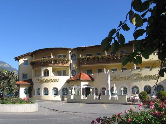 Maria Theresia Hotel Wien