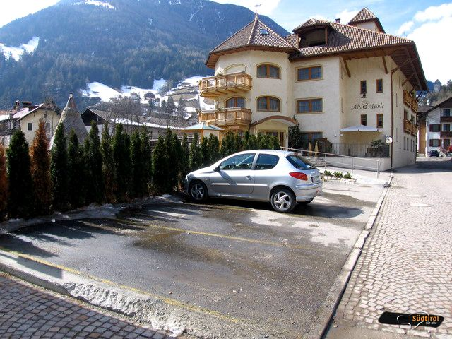 Bad Eben Hotel Hogers