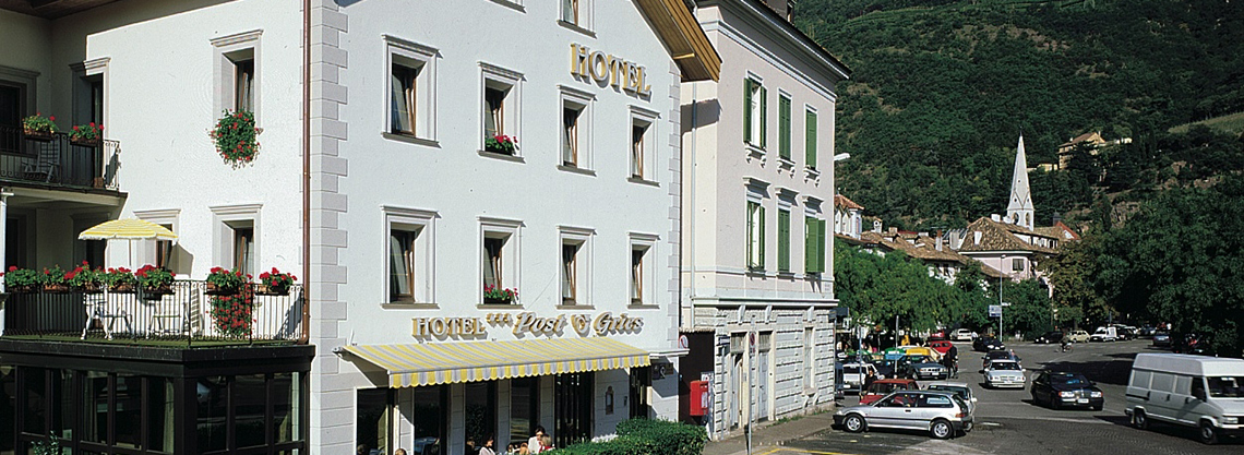 Ristorante Post Gries