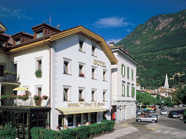 Hotel Post Gries Bozen Bolzano