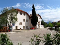 Hotel Seeleiten Caldaro Sulla Strada Del Vino Bz Italien