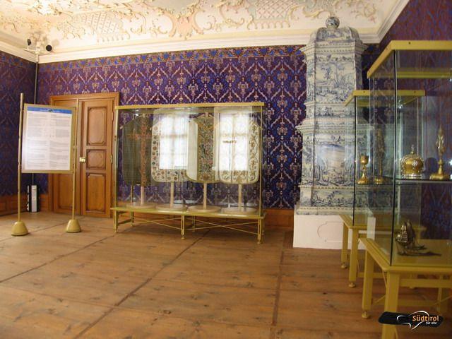 Bewertung Hotel Schloss Montabaur