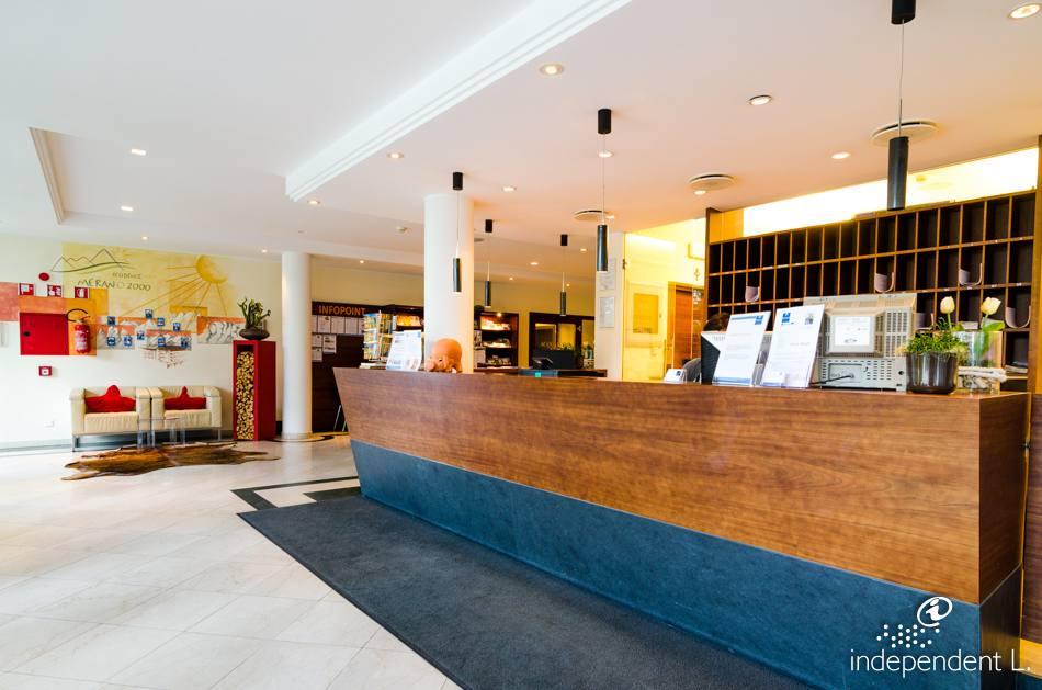 Percorso Distanza Hotel Boutique Villa Chiara Casalecchio Di Reno