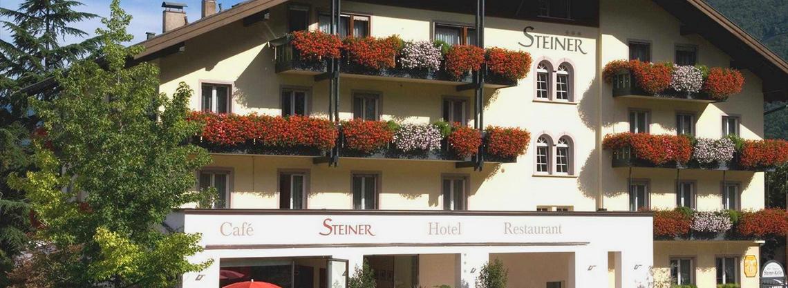 Restaurant Steiner