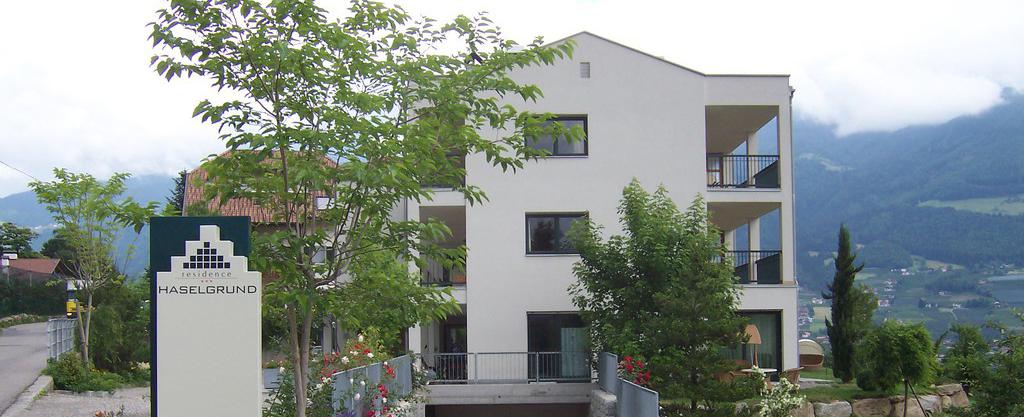 Garni-Hotel Haselgrund