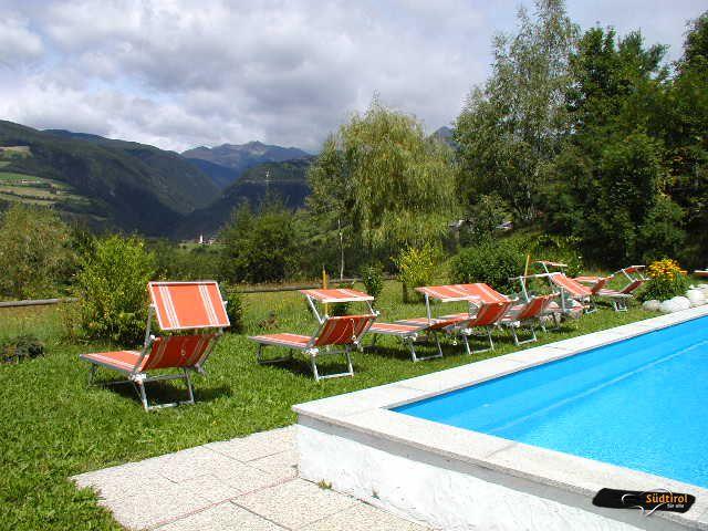 Poi hotel gasthof zum l wen alto adige per tutti - Orientamento piscina ...