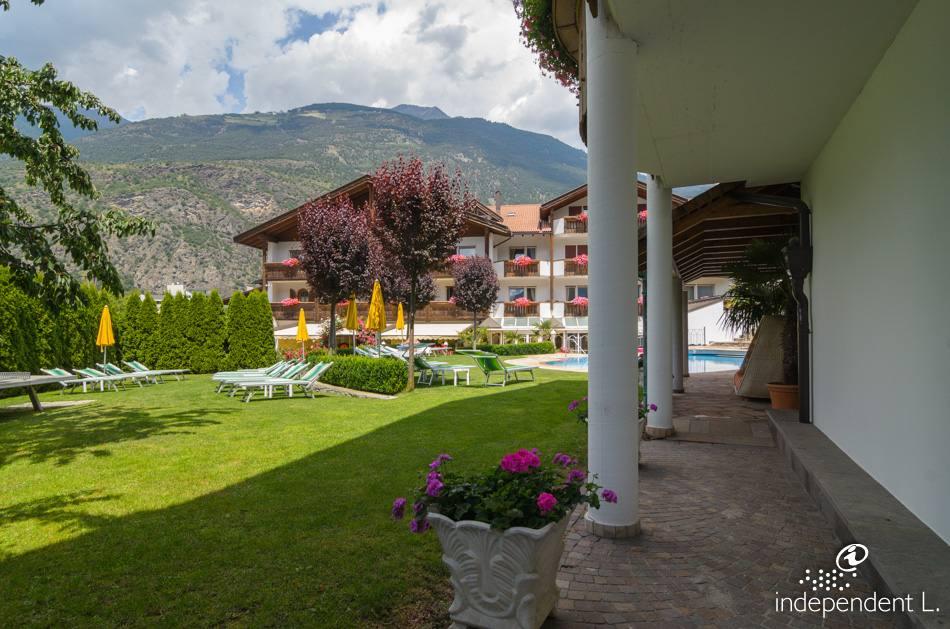 Dolcevita Hotel Jagdhof Laces Bz Italien