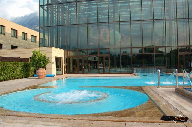 Merano Hotel Terme Spa