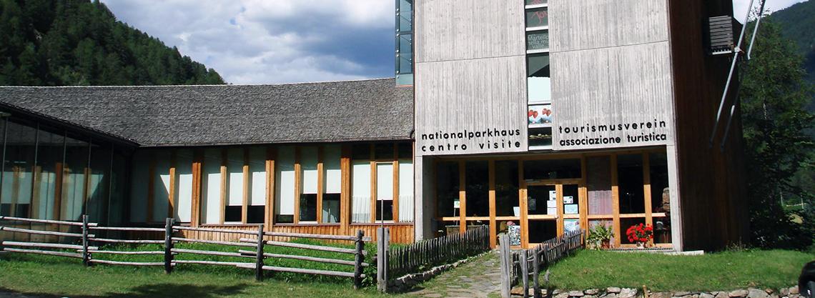 Trattla: Centro per lo sport e il tempo libero in Val Martello