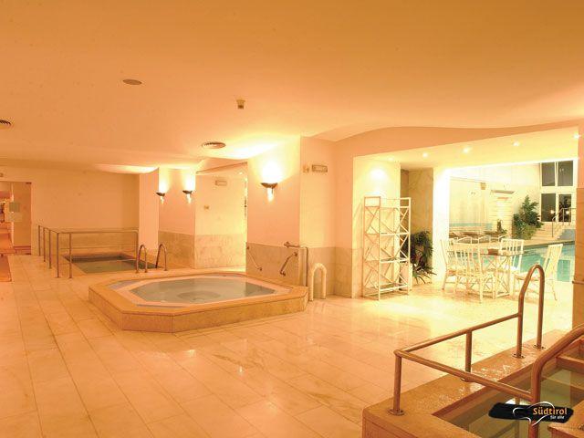 Hotel Palace Merano Booking