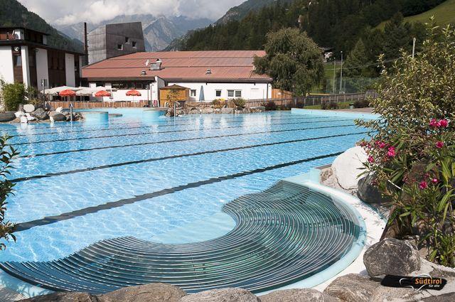 Hotel Mit Wasserrutsche Osterreich