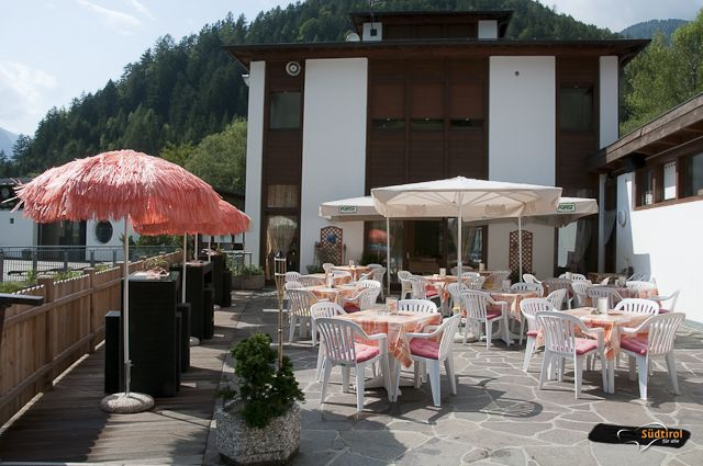 Hotel San Leonardo Badia Bz