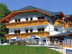 Hotel Alpenfrieden Maranza Recensioni