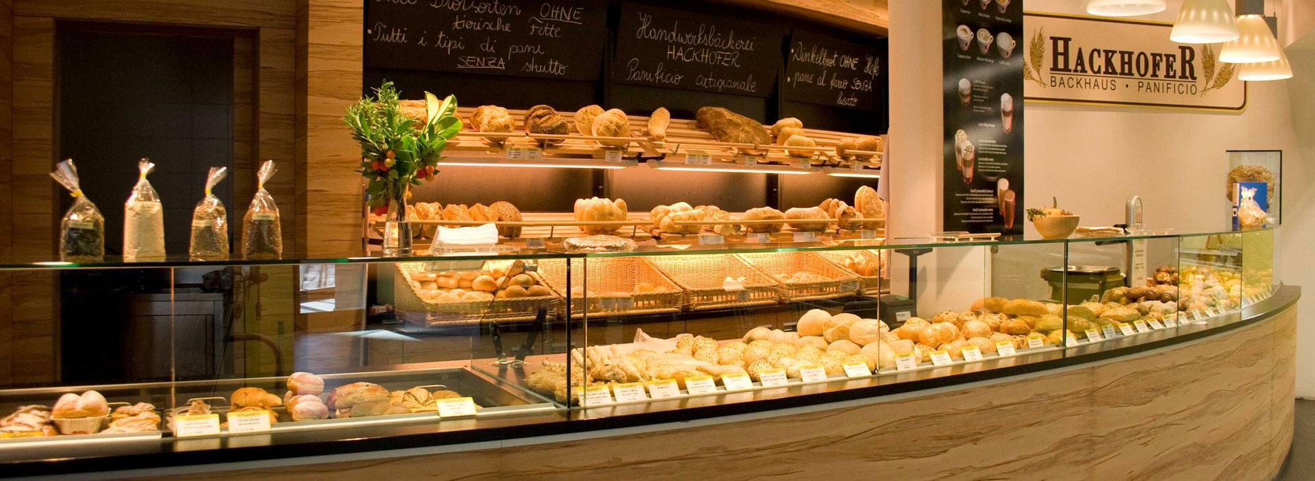 Panificio Café Bistro Hackhofer