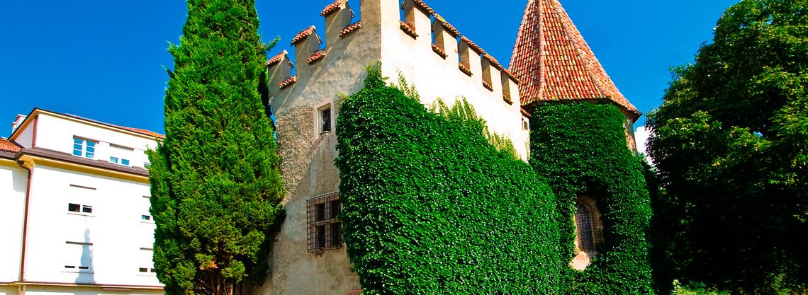 Castello Principesco di Merano