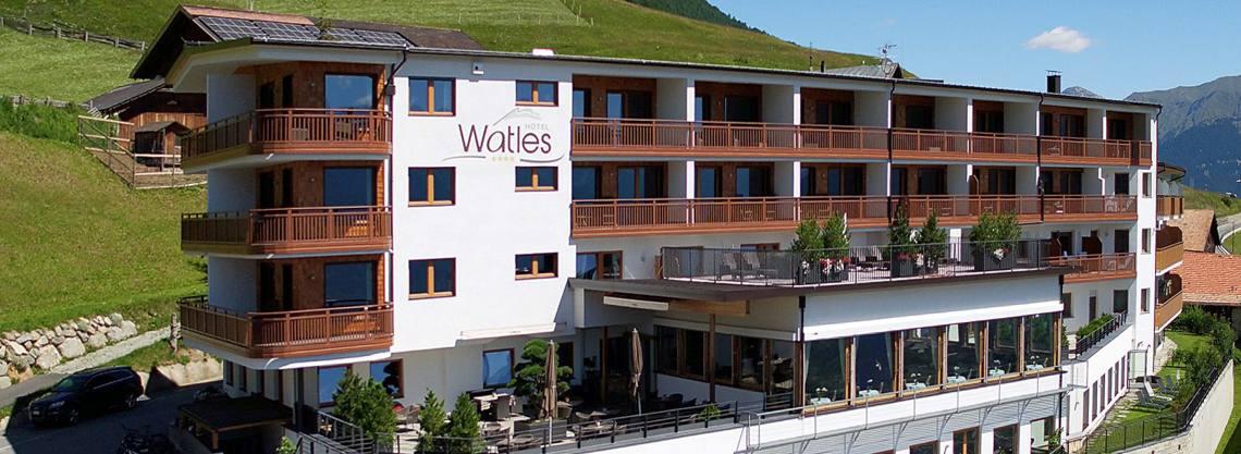 Hotel Watles