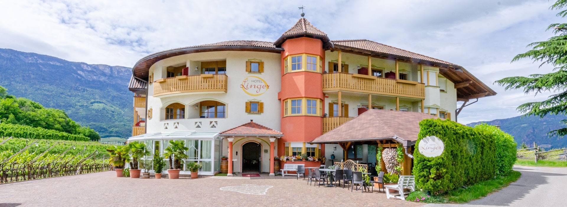 Hotel Linger