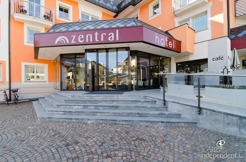 Bad Eben Hotel Alte Apotheke