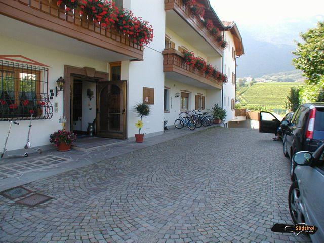 Hotel Pension St Leonhard Pitztal