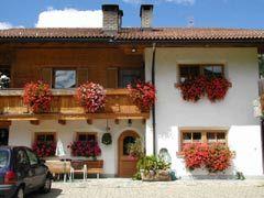 Sterne Hotel Hafling Salgart
