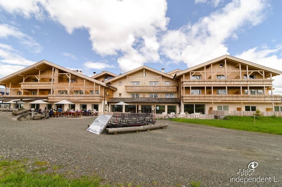 Poi alpenhotel panorama alto adige per tutti turismo for Entrata del mudroom dal garage