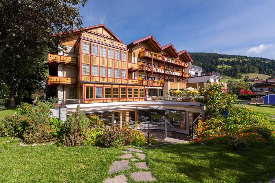 Hotels Pustertal  Sterne