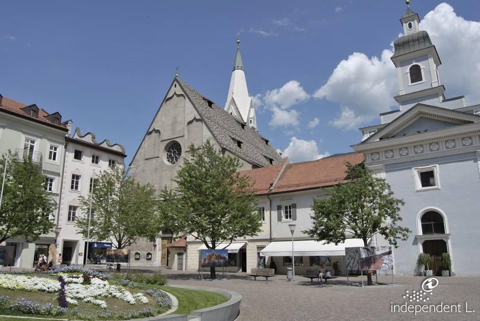 Von brixen zum kloster neustift s dtirol f r alle for Hotel a bressanone centro storico