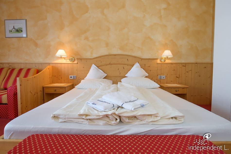 Hotel Torgglerhof Bei Brixen Bressanone Bz Italien