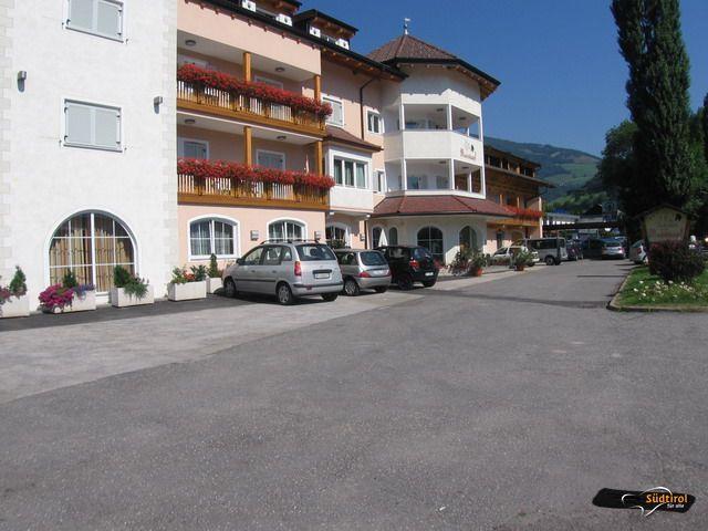Bewertung Hotel Rosskopf Sterzing