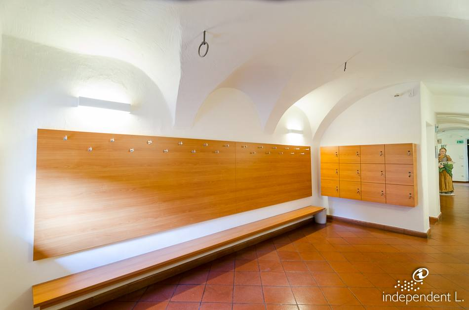 St Lorenzen Hotel