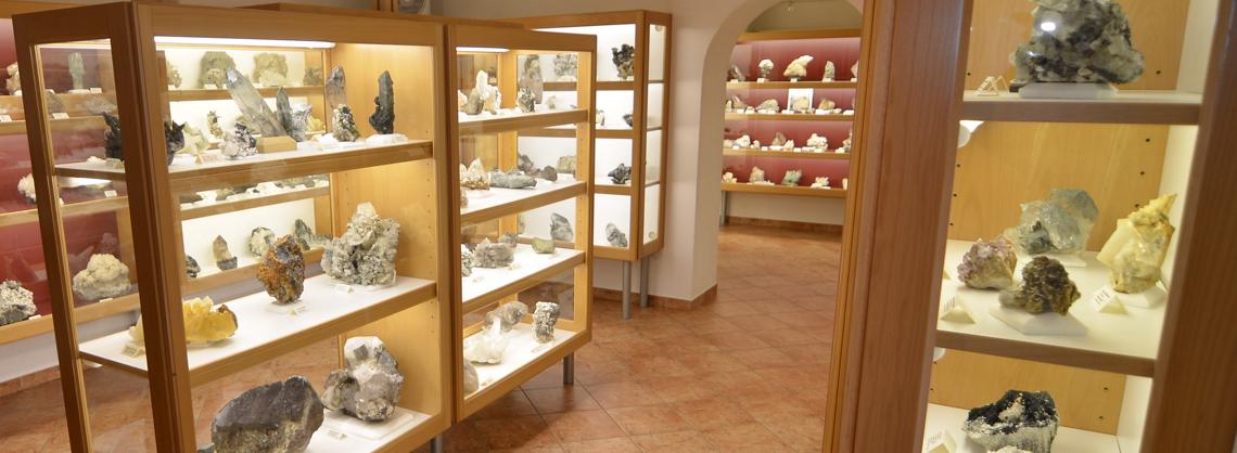 Mineralienmuseum Kirchler