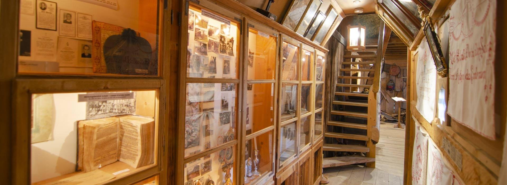 Bauernmuseum im Tschötscherhof