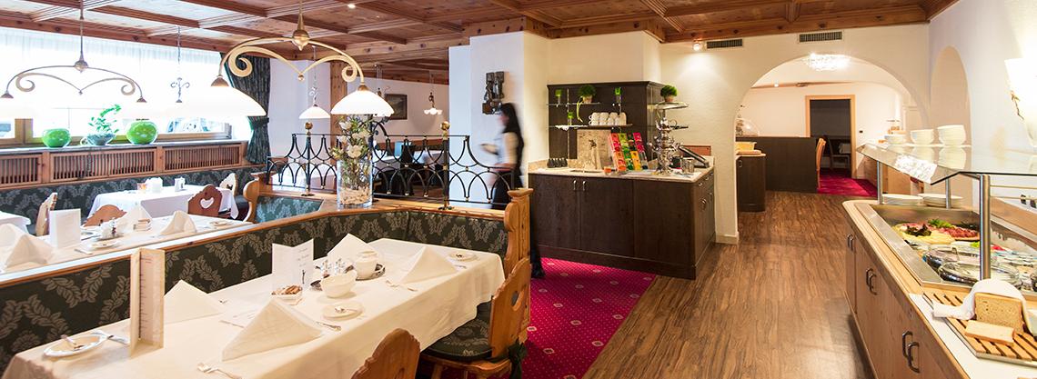 Restaurant Maciaconi - Hofer's Bräustube