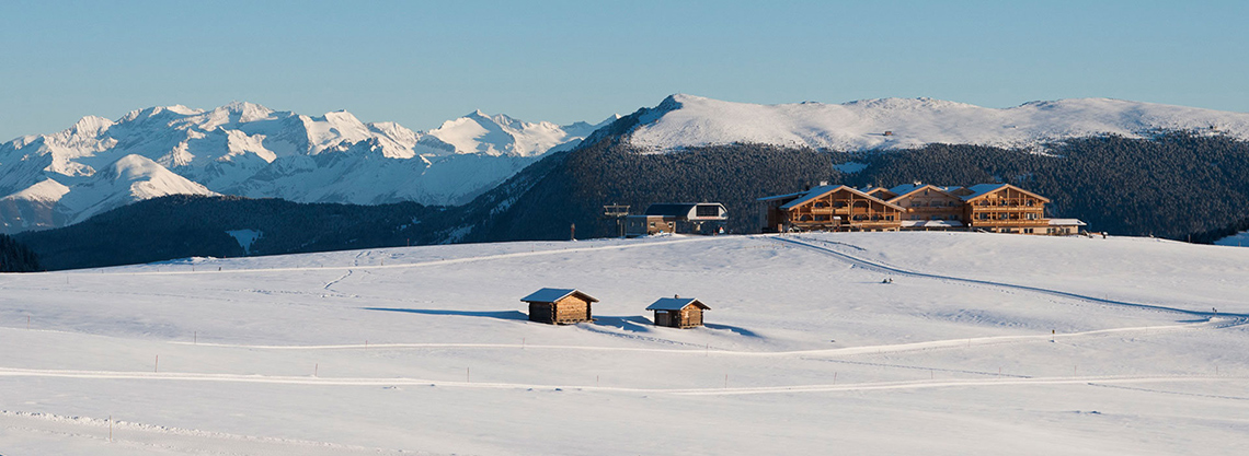 Ristorante Alpenhotel Panorama