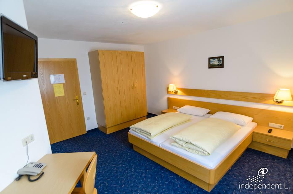 Zimmer Bewertung Hotel Papillon Aischa
