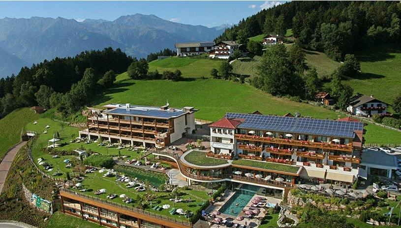 Sterne Hotels In Hochf Ef Bf Bdgen