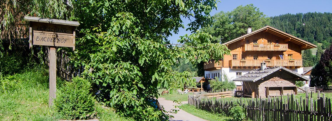 Osteria Bacherhof