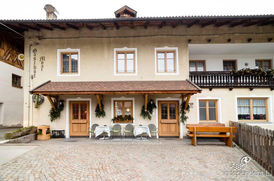 Hotel Und Pensionen Sohrewald