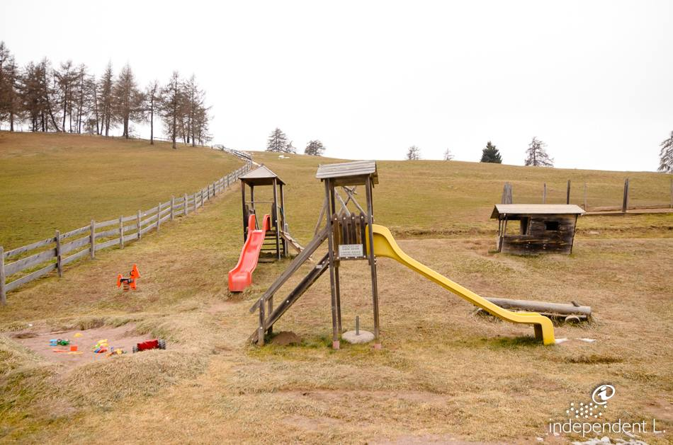 POI: Osteria contadina Lanzenschuster - Regione Tsch?gglberg