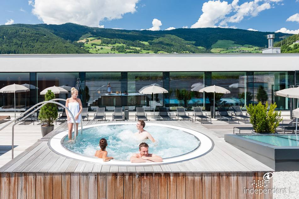 Hotel A Bolzano Con Piscina Coperta