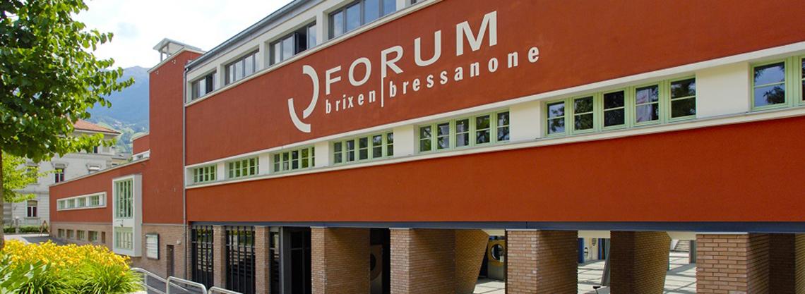 Forum Bressanone