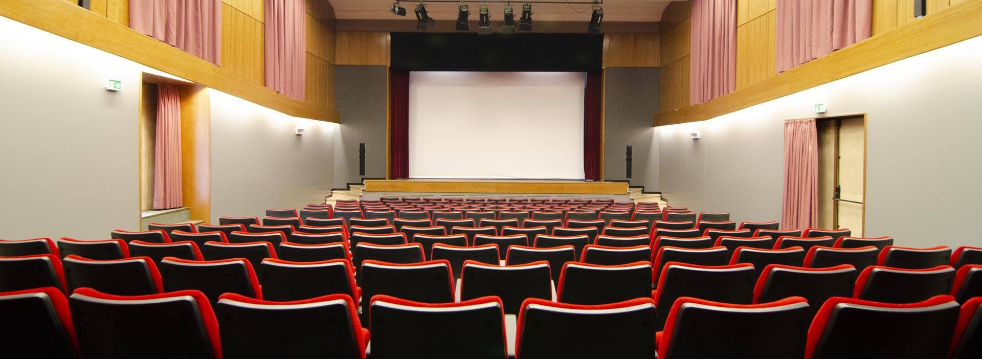 Filmclub – Kolpingsaal Bruneck