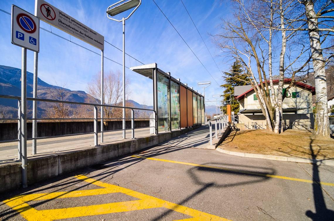 Hotel Vicino Stazione Ferroviaria Bolzano