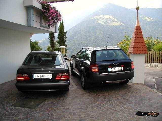 Hotel Bergland Schenna Bewertung