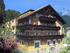 Hotels In Welschnofen Italien