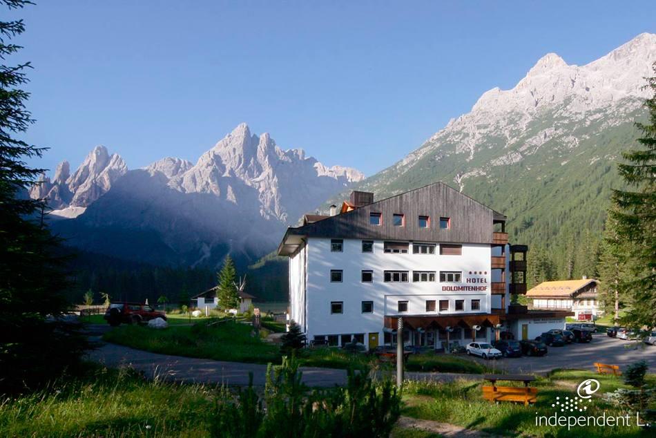 Escursione in val fiscalina alto adige per tutti for Hotel val fiscalina