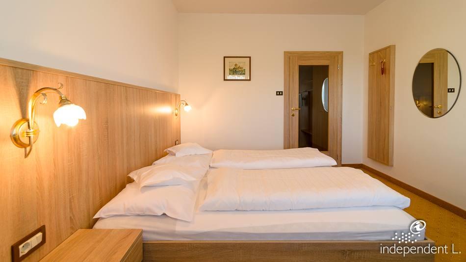 Appart Hotel Garni Villa Knauer